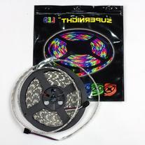 RGB 5M Waterproof Epoxy 5050 300 SMD LED Strip Light