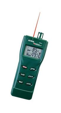 Extech RH401 Triple Display Hygro Thermometer Psychrometer