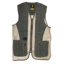 Browning 3050297903 Rhett Mesh Vest, Large