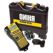 Rhino 5200 Electronic Label Printer Hard Case Kit