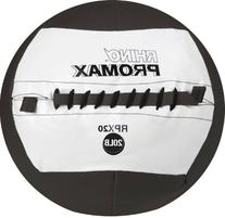 20lb Rhino Promax Slam Ball