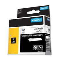 DYMO Industrial Permanent Labels for DYMO LabelWriter and