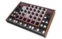 Akai Professional Rhythm Wolf | True Analog Drum Machine and