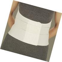 """McKesson Premium 8"""" Rib Belt, Female"""