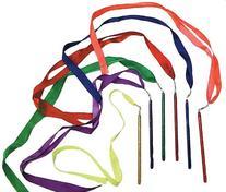 "Ribbon Sticks - 72"" Set of 6"