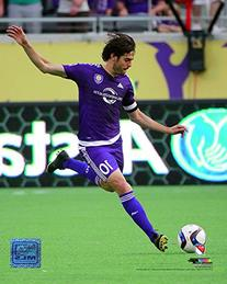 Ricardo Kaká Orlando City SC MLS Action Photo