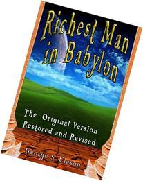 The Richest Man in Babylon: The Original Version, Restored