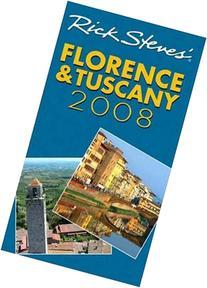 Rick Steves' Florence and Tuscany 2008