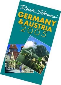 Rick Steves' Germany and Austria 2005