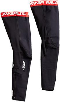 Pearl Izumi - Ride Pro Softshell Leg Warmer, Black, Medium