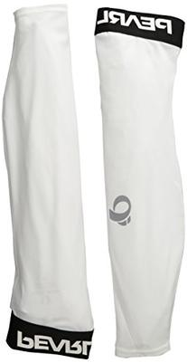 Pearl Izumi - Ride Sun Arm Warmer, White, Medium