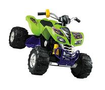 NEW Kids Ride-on Toy Power Wheels BCK8 Teenage Mutant Ninja