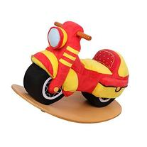 Labebe Kids Ride On Toys Motorcycle Red