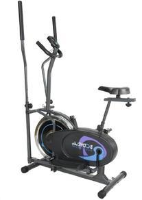Body BRD2800 Rider Deluxe Flywheel Dual Trainer
