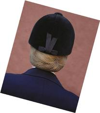 Ovation Riding Apparel Hair Net 2 Pack - Color:Black Size: