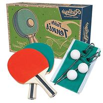Ridley's House of Novelties Ping Pong Set