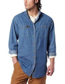 RIGGS WORKWEAR by Wrangler Men's Big and Tall Denim Work