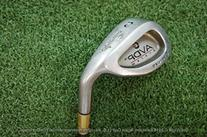 Right-Handed Wedge Graphite