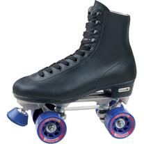 Chicago Men's Rink Skate, Black