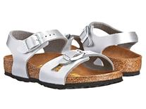 Birkenstock Kids - Rio   Girls Shoes