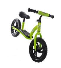 Ripper Balance Bike No Pedal Training Bicycle Green
