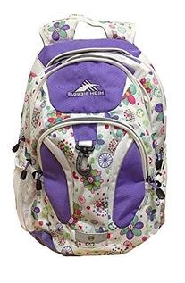 High Sierra Riprap Laptop Backpack