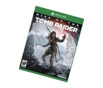 Rise of the Tomb Raider for Xbox One - English Only