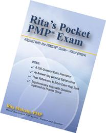 Rita's Pocket PMP Exam
