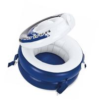 Intex River Run Connect Inflatable Floating Beverage Cooler