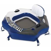 Intex River Run Connect Lounge Inflatable Floating Water