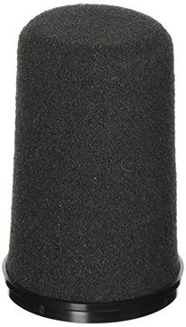 Shure RK345 Black Replacement Windscreen for SM7 Models
