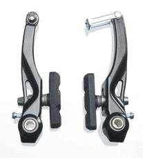 Raleigh RKD430 Brake Alloy Arm - Silver, Adult