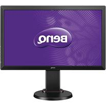BenQ 24-Inch Gaming Monitor - LED 1080p HD Monitor - 1ms