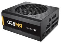 Corsair RM Series, RM850, 850 Watt , Fully Modular Power
