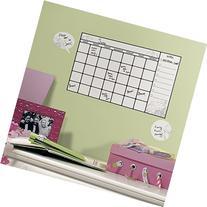 ROOMMATES RMK1556SCS Dry Erase Calendar Peel & Stick Wall