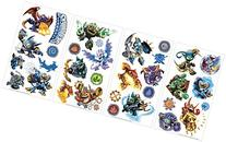 RoomMates RMK2666SCS Skylanders Classic Peel and Stick Wall