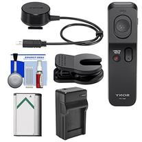 Sony RMT-VP1K Wireless Remote Shutter Controller with NP-BX1