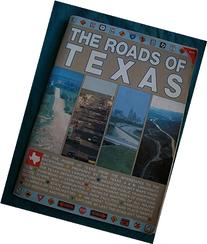 Universal Map Roads of Texas Atlas