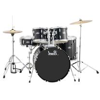 Pearl Roadshow RS525S 5-Piece Drumset w/ Hardware & Cymbals