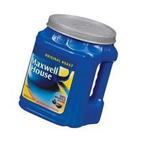 Maxwell House Original Roast Ground Coffee - 42.5 oz Value