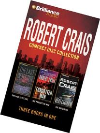 Robert Crais CD Collection 4: The Last Detective, The