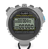 Oslo Robic Siler 60 Sixty Dual Memory Stopwatch with