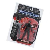 RoboCop Light Action 6 Action Figure: RoboCop 3.0 Black