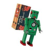 Robot Lilliput from Schylling Toys