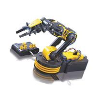 CIRCUIT-TEST Robotic Arm Edge Kit with Wired Controller