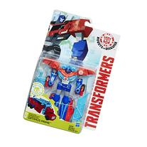 Transformers Robots in Disguise Warrior Class Assortment