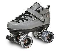 Rock GT-50 Roller Skate Package - grey sz Mens 11 / Ladies