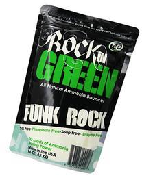 Rockin Green Stain Remover Ammonia 16 Oz