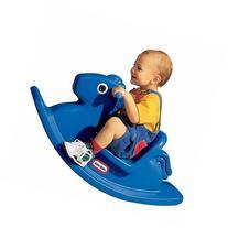 Rocking Horse Primary Blue