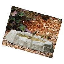 Backyard Nature Products Rocky Mountain Ground Bird Bath